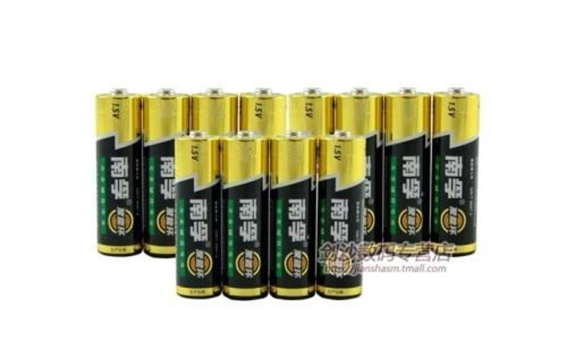 Nanfu/南孚AA600A 电池批发 厂家货源 低价供应