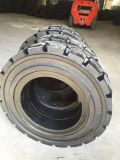 實心輪胎四噸龍工叉車250-15叉車實心輪胎