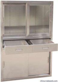 洛南直销商批发不锈钢双开门文件柜价格