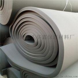 橡塑保温管108*100橡塑板出厂价格
