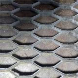 安平廠家推薦熱鍍鋅重型鋼板網