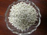 厂家直销EVA、PE、PVC白发泡母粒 塑料发泡母粒