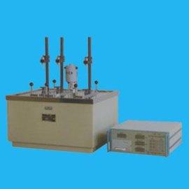 热变形维卡软化点温度测定仪(XWB-300)
