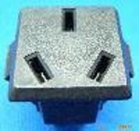 电源插座 (SS-6D)