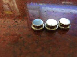 圆片磁铁,圆形磁铁,钕铁硼磁铁