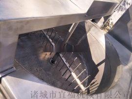 油炸机现货 厂家直销全自动油炸机 半自动油炸机