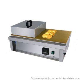 千麦舒芙蕾机铜商用纯铜加厚自动控温版