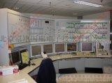 地鐵IBP盤 地鐵模擬屏 軌道交通模擬屏