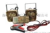 戶外迷彩電子鳥鳴器200首MP3叫聲50瓦喇叭手拎工具箱包裝