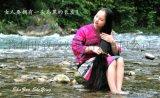 广西巴马茶麸洗 发水纯天然