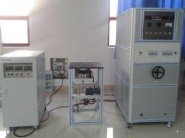 电气-机械接触装置测试系统