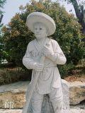 嘉祥石雕人像按照雕刻内容的分类