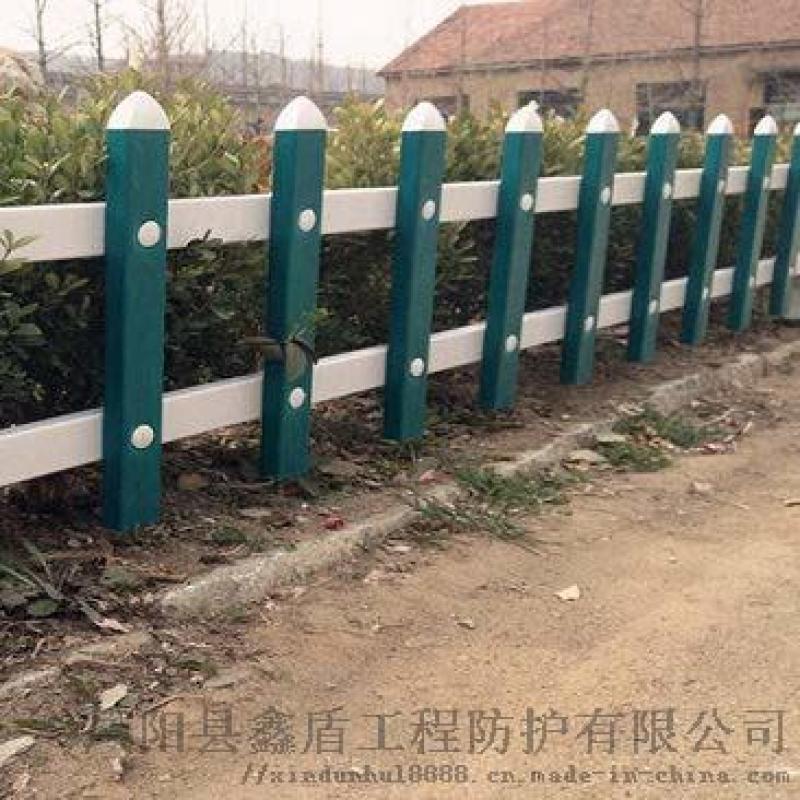 河南驻马店草坪护栏围栏厂家