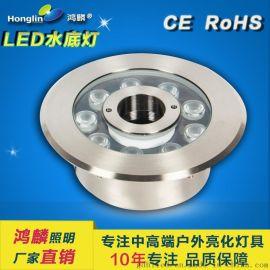 大功率LED3W水下喷泉灯