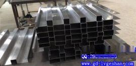 铝合金长城板 甘南铝长城板报价 凹凸铝长城板规格