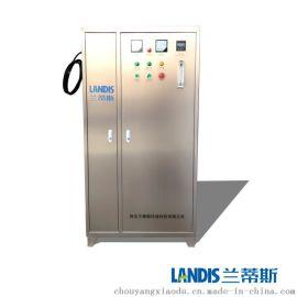 果蔬消毒机水处理消毒臭氧发生器
