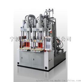 厂家供应电磁离合器、制动器  BMC角式双工位注塑机(XRK-850HBMC-2M)