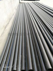 排水250pe管材新价直销 SDR17T系列