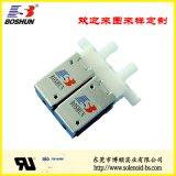 博顺产销按摩电磁阀 BS-0837V-01-2