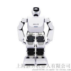 Aelos艾樂斯智慧人形機器人小艾