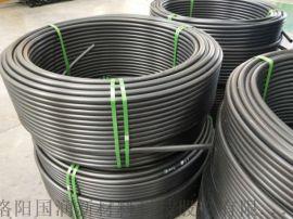 洛阳国润PE塑料给水管的功能优势
