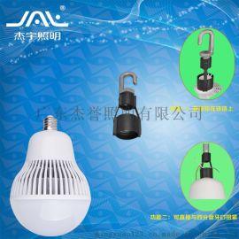 傑譽200W倉庫廠房燈,LED球場工礦球泡、節能燈