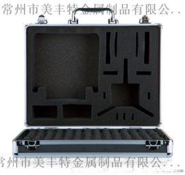 生產高端儀器航空箱 演藝舞臺設備鋁箱