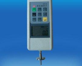 果實硬度計,面團硬度測試儀GY-4