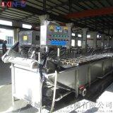 鑫富  羊肉解凍機 肉製品凍流水線  雞肉化凍機