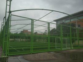 网球场拼装地板球场围网厂家