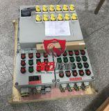 隆邁BXS系列防爆檢修電源插座箱