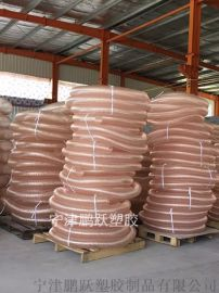 湖北pu耐磨食品级防静电抽吸管生产厂家