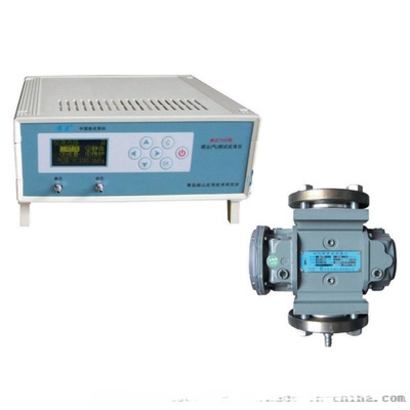 LB-7050烟尘(气)测试校准仪
