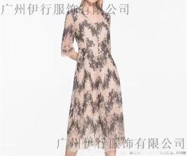 2019西子戀女裝春夏品牌尾貨折扣店貨源拿貨渠道