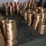 1.6mm磷铜线 c5210全软螺丝磷铜线