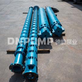 井用潜水泵的接线方法安全