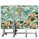 山东墙体彩绘机多少钱一台