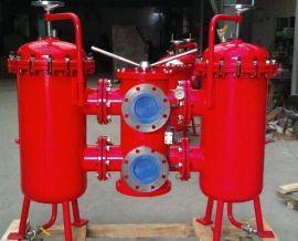 DRLF-A1300×P大流量回油过滤器