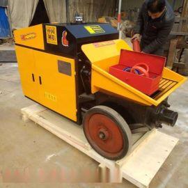 山西忻州市二次结构混凝土泵厂家价格nstum