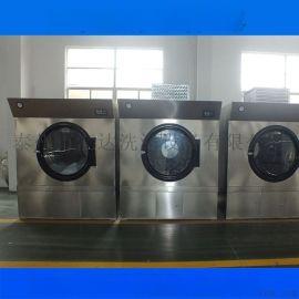 汇达牌桂林市天然气烘干机 毛巾烘干机