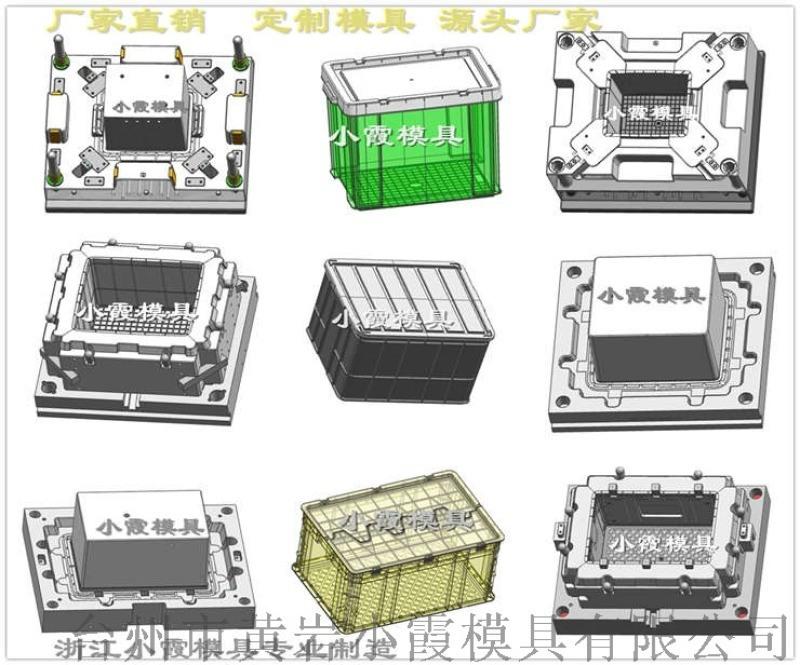 PP塑胶宠物屋模具PP塑胶收纳盒模具
