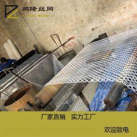鹏隆塑料平网 阳台防护网 水产养殖网