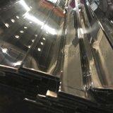 抛光镜面不锈钢矩形管,不锈钢8K镜面矩形管