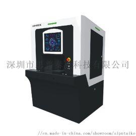 深圳机器视觉检测设备_密封圈检测设备_自动上下料