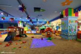 儿童乐园设备加盟淘气堡升级改造翻新淘气堡免费设计