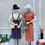 米梵张莉重庆哪里有品牌折扣女装批发 高端时尚女装品牌尾货折扣女装