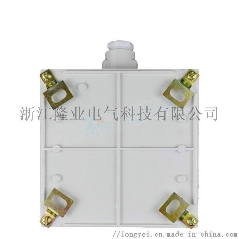 LBZ防爆操作柱/定做防爆配电箱/防爆控制箱