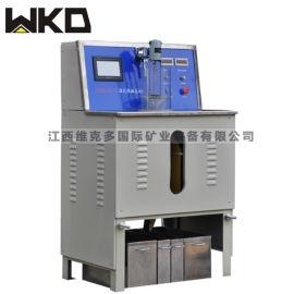 强磁选机 实验室湿法强磁选机 石城强磁选设备