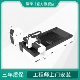 金屬光纖鐳射切割機 2000WJPT廠家定製款