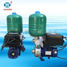 惠沃德卧式多级离心泵 办公楼供水变频泵
